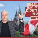 WHY CANADIAN REAL ESTATE DIDN'T CRASH IN 2020 | But what about 2021?