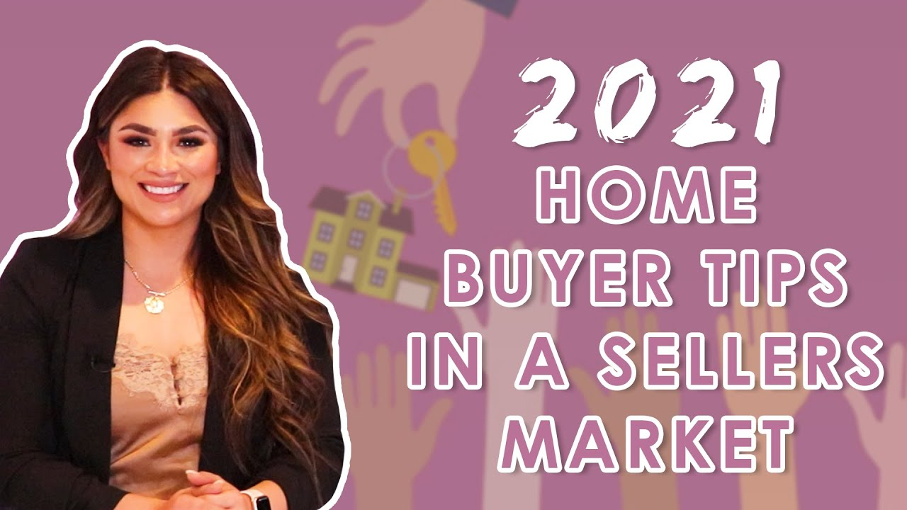 2021 Home Buying Tips in a Sellers Market | Tucson Real Estate | Rachel Clark