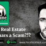 Are Real Estate Seminars A Scam?? We discuss On The A Game Podcast