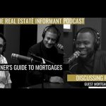 Beginner's Guide To Mortgages: Discussing FHA-Lance Smith On What To Look For In A Mortgage