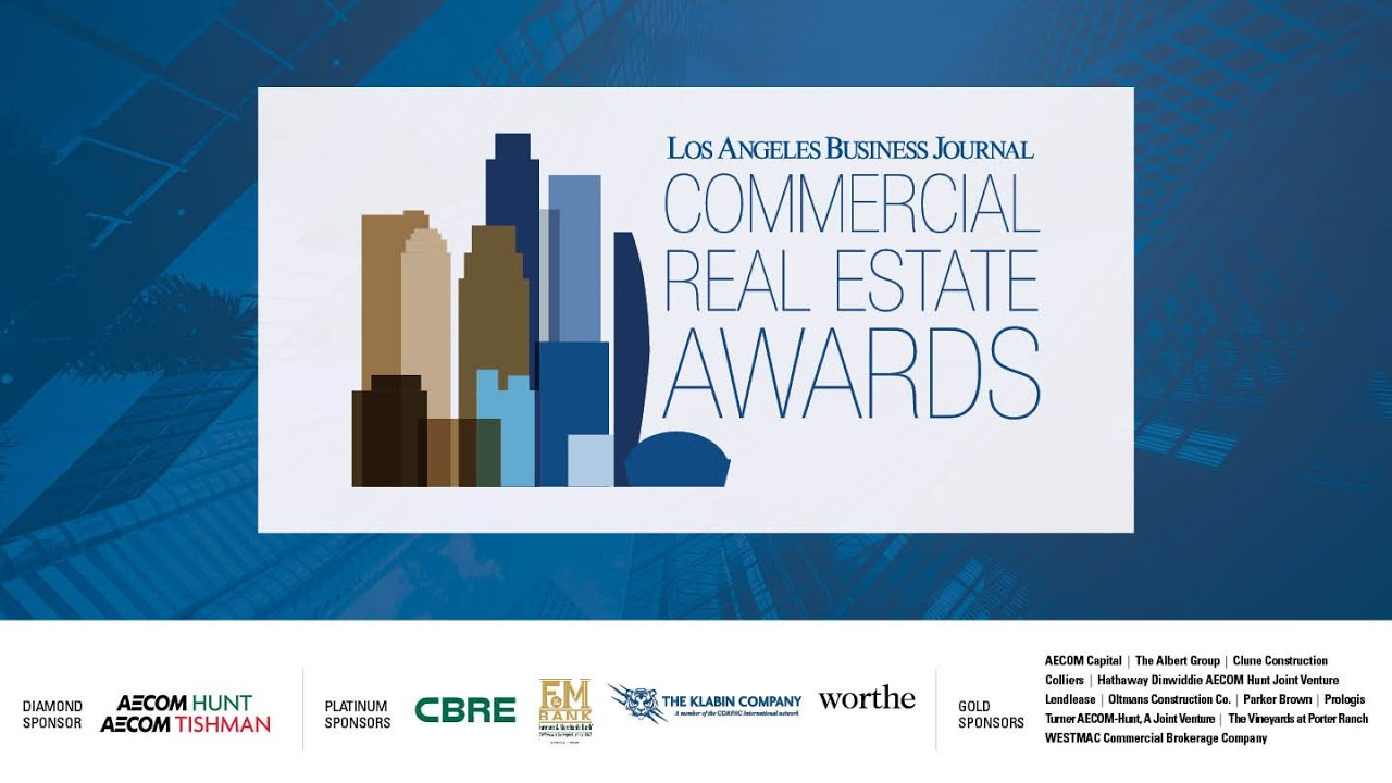 Commercial Real Estate Awards 2021