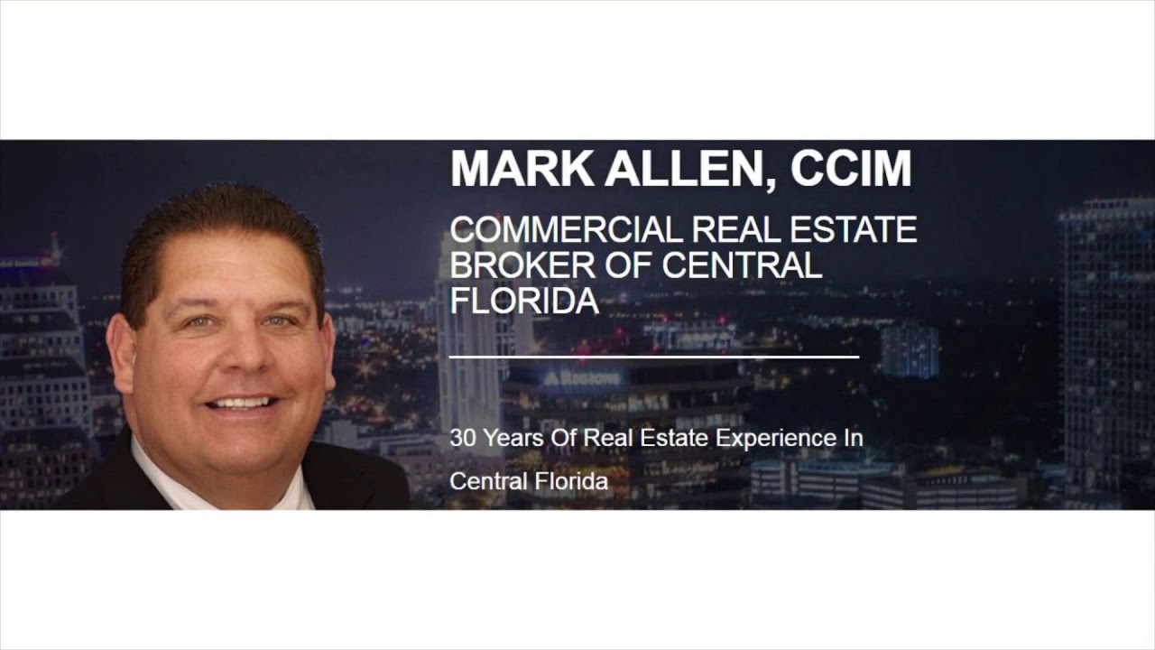 Commercial Real Estate Professionals Agency in Orlando, FL