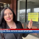 Commercial real estate up by 60% in Redding, while some office spaces struggle to fill up