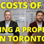 Costs Of Buying A Property In Toronto: Toronto Real Estate