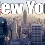 Day In The Life of a New York City Real Estate Agent!