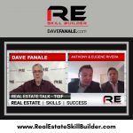 Discussing about how Commercial Real Estate Boss started with Anthony and Eugene Rivera