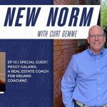 Episode 10 - Special Guest: Peggy Delano from Delano Coaching | Sentry Commercial