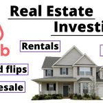 Episode #17- Rentals, Airbnb, Flips- Lessons and experiences from a real estate investor