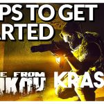 Escape From Tarkov - 5 TIPS to get STARTED in EFT for BEGINNERS on patch 12.9 - KRASHED