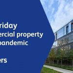 Fact Friday: commercial property in the pandemic