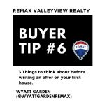 First time buying Real Estate? Here's some advice.
