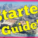 GTA 5 Roleplay Starter/Beginner Guide! (Basics, Commands, and common rules!)