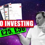INVESTING for beginners 2021 - easy to do micro investments
