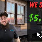 Saving $5,000 & Buying a Flip || Day In The Life (Real Estate Investor)