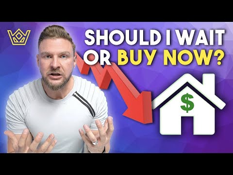 Should I Buy a House in 2021?