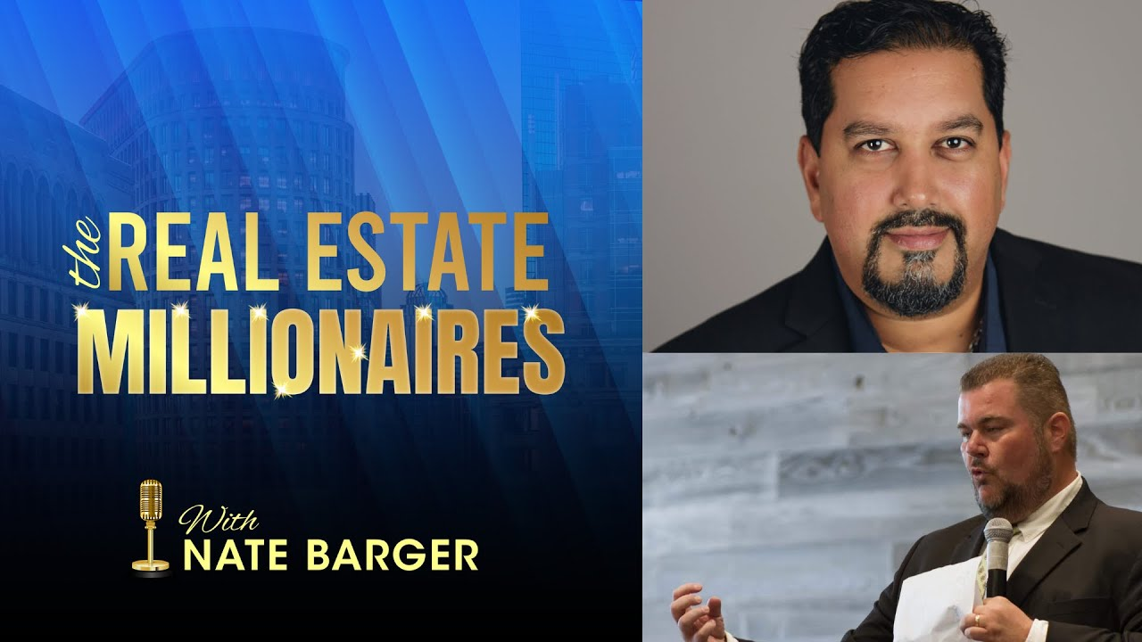 Should You Look Into Commercial Real Estate? - Ash Patel - The Real Estate Millionaires