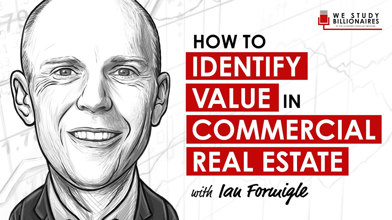 TIP337: How to Identify Value in Commercial Real Estate w/ Ian Formigle