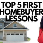 TOP 5 Things To Know Before Buying Your First Property | First Time Home Buyer 2021 | Real Estate