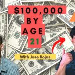 why you should be INVESTING money in YOUR 20s | how to SAVE a lot of MONEY as a STUDENT | ft. Jose