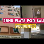 2 BHK Flats for Sale in GokulPlots   G+5   West Face   Loans Available   Civil Engineer