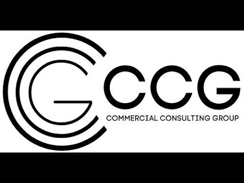 Commercial Real Estate Consulting Group (Intro to CCG)