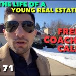 Day In The Life Of A 25 Year Old Real Estate Agent | Vlog 71