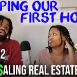Episode 19: Flipping our FIRST HOUSE | Evicted!? WHOLESALE REAL ESTATE for BEGINNERS