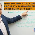 How Do Commercial Property Management Firms Calculate Their Fees?