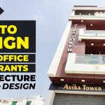 How To Design House | Office | Restaurant and Other Commercial Properties with J K S Architects