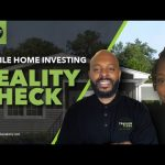 Mobile Home Investing REALITY CHECK 👀  Expectations vs. Reality For Beginners