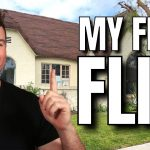 My First House Flip: The BEFORE (and the backstory)...