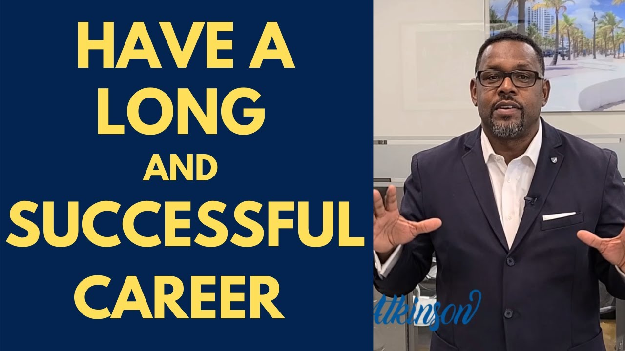 Real Estate Agent Career: Have a Long and Successful Career