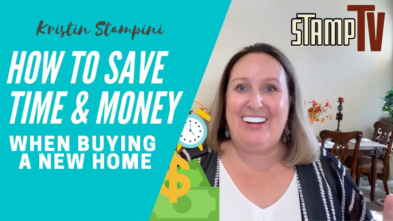 Real Estate Tips Before Buying a New Home   Kristin Stampini   561-221-2292