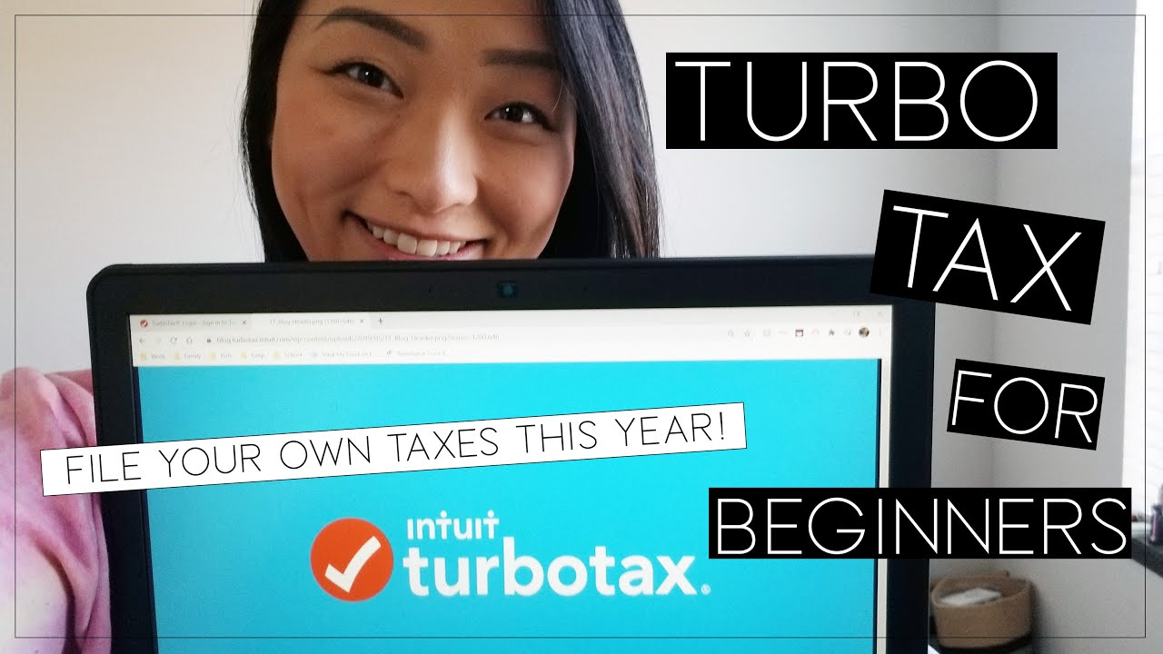 TurboTax for Beginners: File Your OWN Taxes This Year! 2021