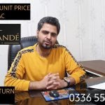 buy commercial space in 13 lac and get 15000 per month return