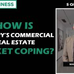 5 Questions - How is CALGARY's Commercial Real Estate Market Coping?