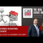 Adventures in Buying Real Estate- April 18th, 2021