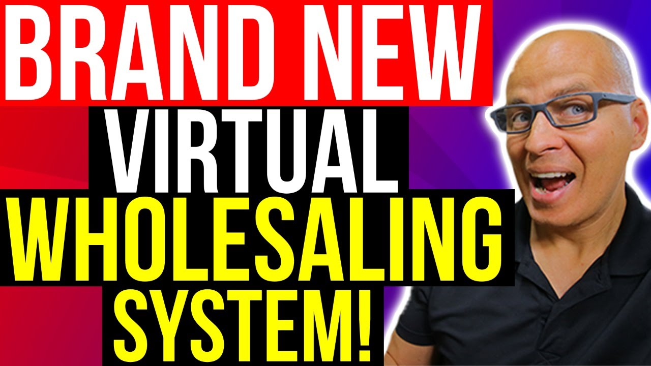 BRAND NEW Virtual Wholesaling System | Cris Chico | Facebook Ads/ PPC