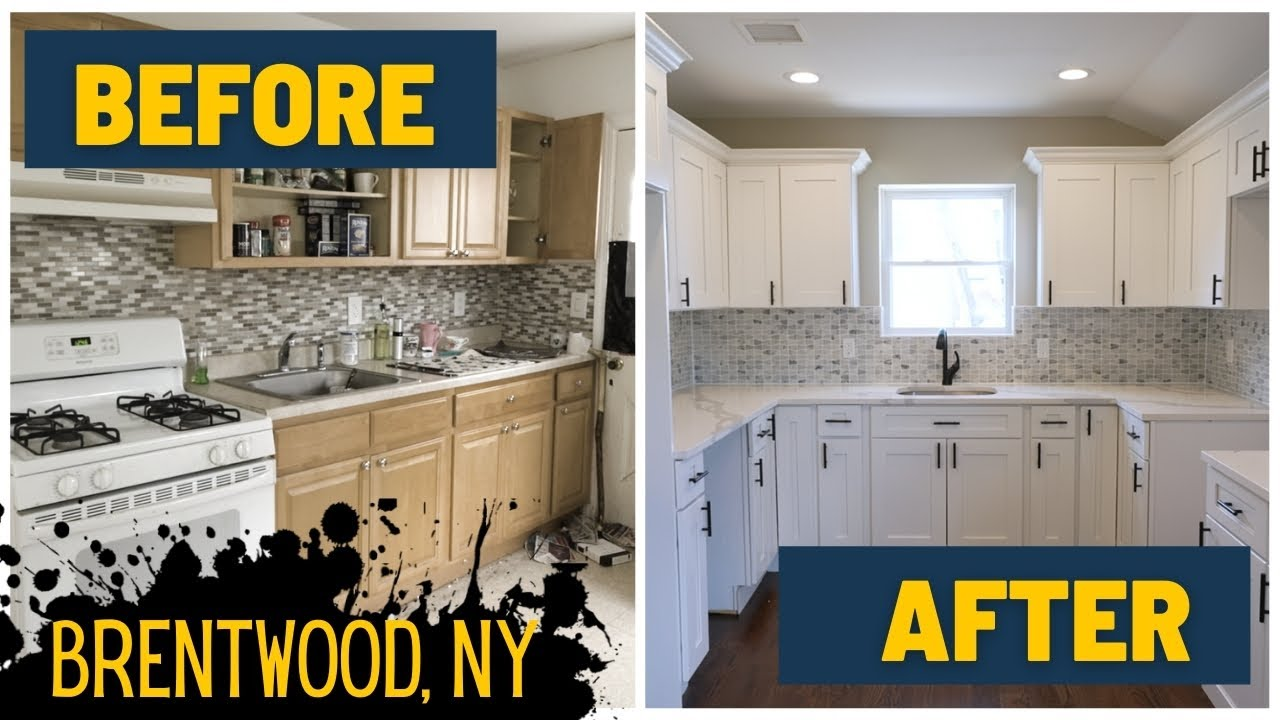 Brentwood, NY Fix & Flip Home // Handsome Homes, Episode 2