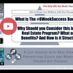 Get-To-Know Video of the Special Saturdays' May-Jun 2021 #8WeekSuccess Prospecting Boot-Camp