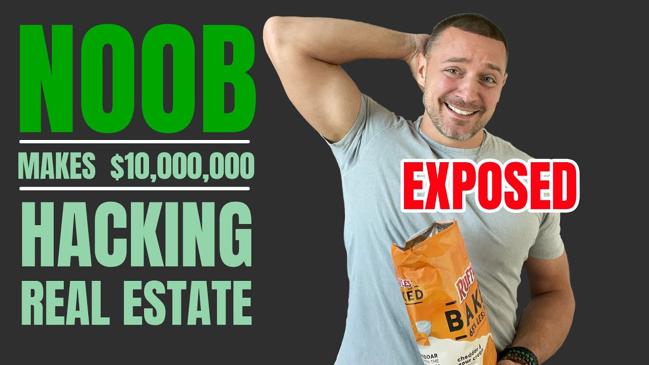 How I made $10 Million in Real Estate owning NO Property