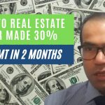 How this Toronto Real Estate Broker made 30% from LMT in 2 months