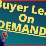 """Launching A Real Estate """"Buyer Leads On Demand"""" Campaign With StreetText"""
