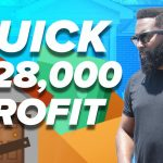 We Flipped this $107,000 Property into a HUGE Profit! | Wholesaling Real Estate