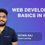 Web Development Basics in Hindi   How to become a web developer   Great Learning