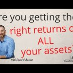 Are you getting the right returns on ALL your assets? commercial real estate smb business broker