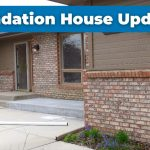 Bad Foundation House Flip Update! Almost Done with The Drama! #208