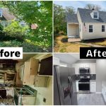 HOUSE FLIP | BEFORE AND AFTER | WOW!!!