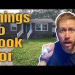 Home Inspection: Investment Property (Rental or Flip)