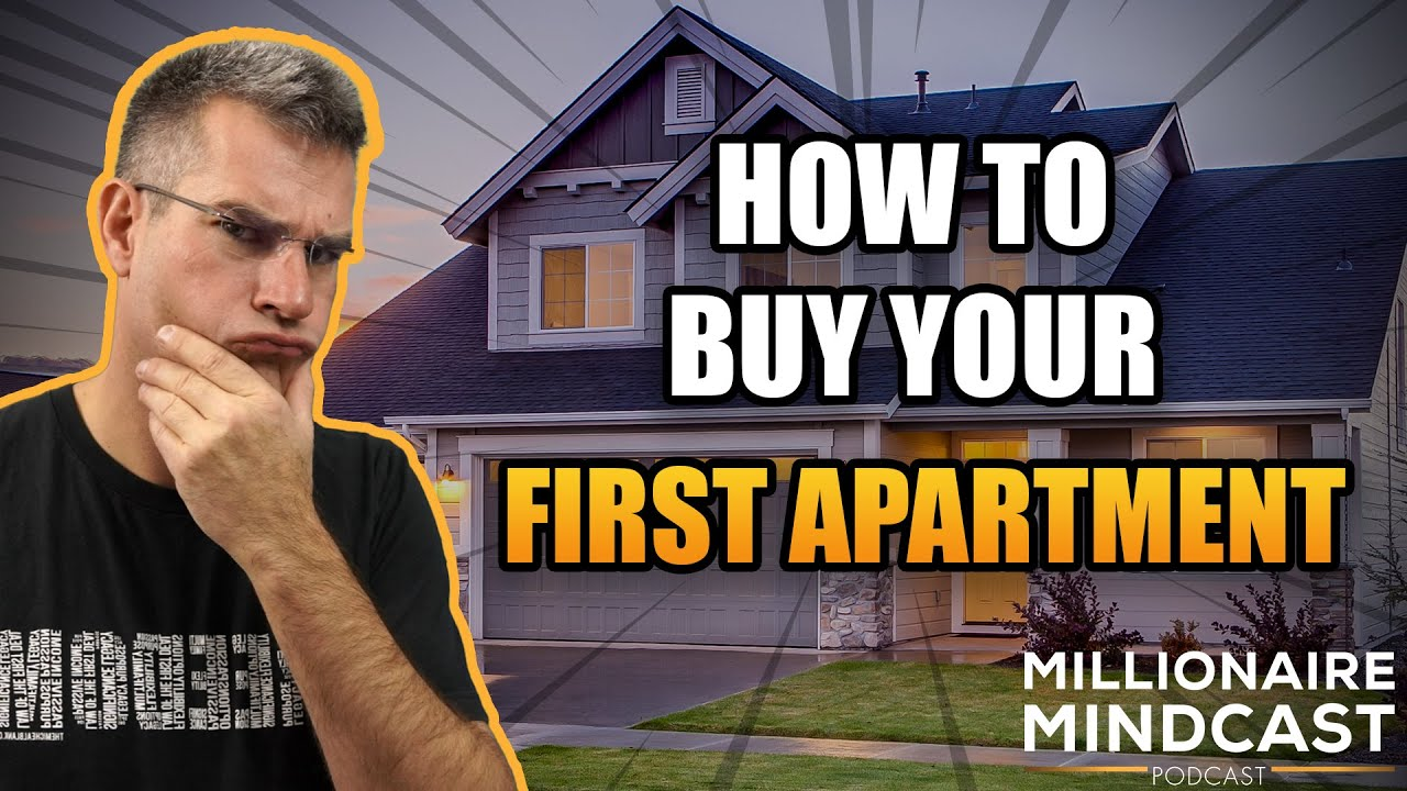 How To Invest In Real Estate And Buy Your First MultiFamily Apartment Building | Michael Blank